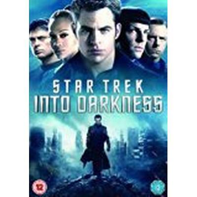 Star Trek Into Darkness [DVD]